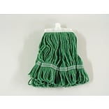 SYR Changer Lady Syrtex Mop; Green