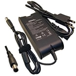 Denaq DQ-PA-12-7450 19.5 VDC AC Adapter For Dell Inspiron 700m
