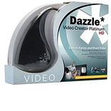 Corel™ Dazzle DVD Recorder HD Software