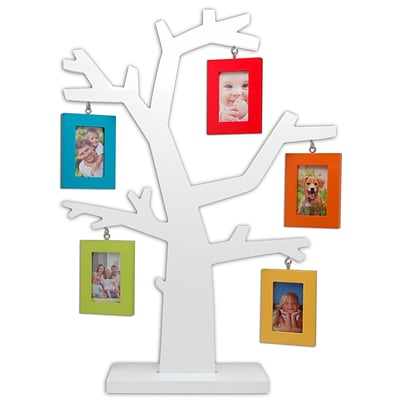 Nexxt PH00013-2FF Multi Wood 18 x 14.05 Picture Frame