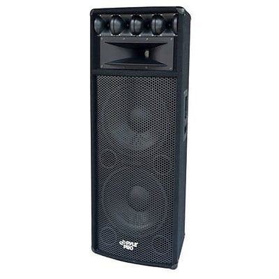 Pyle® PADH212 1600 W Heavy Duty 7 Way PA Loud Speaker