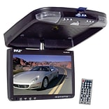 Roof Mount MNTR & Multimedia Disc Player