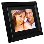 Hi-Res Digital Photo Frame by Aluratek Inc.