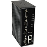 4 Port Ethernet Serial Device Server