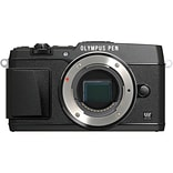 Olympus EP5 16MP Digtal Camera Blk 11196752