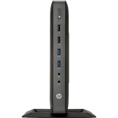 HP® Smart Buy t620 AMD GX-415GA 1.5 GHz Thin Client With WES7e; 4GB RAM