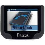 Parrot® BLTH Hands-Free Car Kit With Music