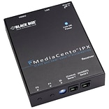 Black Box® 328 IPX PoE Multicast Receiver