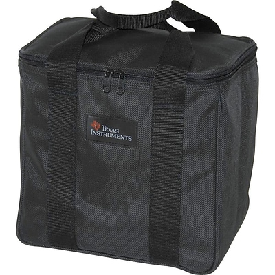 Texas Instruments Calculator Totebag For TI F/30; 81, 81, 85