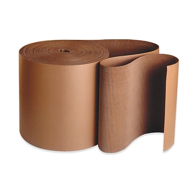 BOX 250 x 72 Singleface Kraft Corrugated Roll