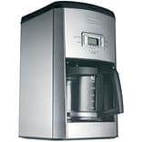 DeLonghi STNLS Steel 14 Cup Coffee Maker