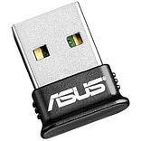 Asus® Bluetooth V4.0 USB2.0 Adapter
