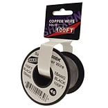 Shaxon BK 100 18 AWG Solid Copper Wire