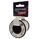 Shaxon WH 100 22 AWG Solid Copper Wire
