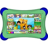 Visual Land® Green 7 Android 4.2 Tablet