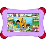 Visual Land® Lilac 7 Android 4.2 Tablet