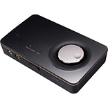 Asus® USB Soundcard and Headphone Amplifier