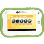 Lexibook® WH/GN 7 Android 4.1 Kids Tablet