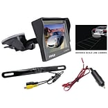 Pyleaudio® 4.7 Monitor W/Rear View Camera