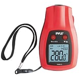 Pyle®-Meters Mini INFRD THRMTR W/Laser PNTR