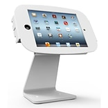 Maclocks® Space 360 Rotating and Swivelling iPad Enclosure, White