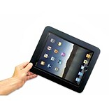 Maclocks® iPad Rotating Wall Mount With Enclosure