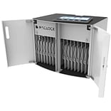 Maclocks® SOLO iPad Charging Unit With 16 Modules