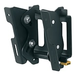 Eco-Mount Tilt Wall Mount for 12 - 25 Flat Panel Screens