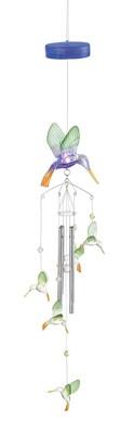 Zingz & Thingz Hummingbird Color Change Wind