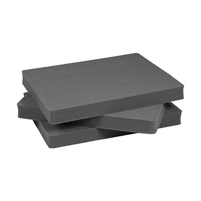 Pelican™ Pick N Pluck™ Replacement Foam Set For Transport Case