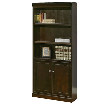 Martin Furniture Fulton Collection, Lower Door Bookcase