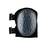 ProFlex® NW BK Gel Knee Pad W/Low-PRFL Cap