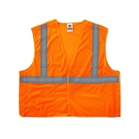 GloWear® OR 2XL/3XL Economy Breakaway Vest