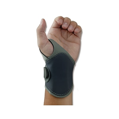 Ergodyne ProFlex 4020 Neoprene Wrist Support With Open Center Stay, Medium (70294)