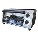 Black&Decker® 1500 W 4 Slice Toaster Oven