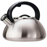 Primula® Avalon Brushed SS Whistling Kettle