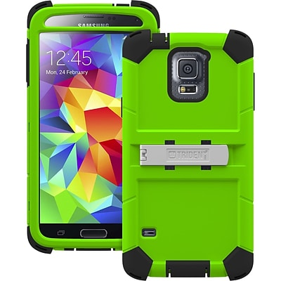TRIDENT CASE Case (Holster) for Smartphone Kraken AMS Carrying  KN-SSGXS5-TG000