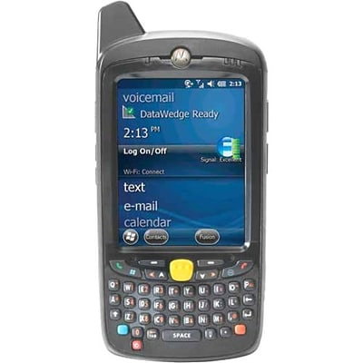 MOTOROLA/SYMBOL MC - 1A MC 67 Windows Mobile 6.5 3.5