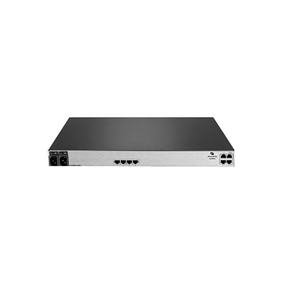 Emerson® Avocent® ACS 6000 4-Port Rack-Mount Console Server W/Dual AC Power Supply & Built-in Modem