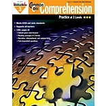 Newmark Learning Common Core Comprehension Grade 3 Book