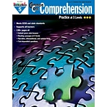 Newmark Learning Common Core Comprehension Grade 5 Book