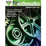 Newmark Learning Grade 1 Common Core Mathematics Practice