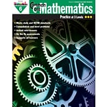 Newmark Learning Grade 6 Common Core Mathematics Practice