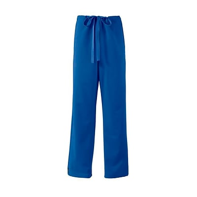 Newport AVE.™ Unisex Drawstring Scrub Pant, Royal Blue, 2XLT