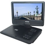Azend Group 9 Portable DVD Player