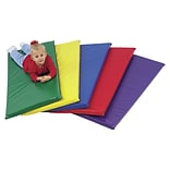 Childrens Factory Rainbow Rest Mat