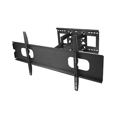 Siig® CE-MT1A12-S1 Full Motion Mount For Up to 47 to 90 TV