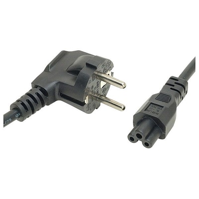 CISCO - HW CABLES AND TRANSCIEVERS Ac Power Cord CAB-AC-C5-EUR= Type C5 Europe