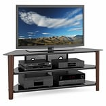 CorLiving™ Alturas Dark ESP TV Stand