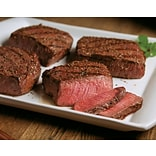 Omaha Steaks 4 Top Sorloins (7 Oz.)
